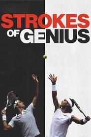 Poster Strokes of Genius