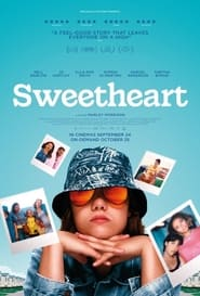 Poster Sweetheart 2021