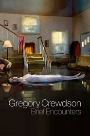 Poster for Gregory Crewdson: Brief Encounters