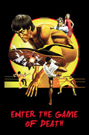 Enter the Game of Death plakat