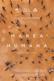 Imagen Marea Humana (Human Flow)