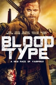 Blood Type (2019) Hindi Dubbed
