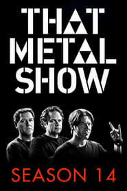 That Metal Show Season
