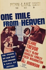 One Mile From Heaven 1937