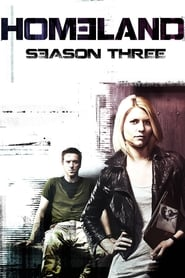 Watch Homeland Season 3 Online Free on Watch32