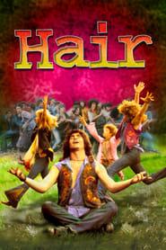 Poster Hair 1979