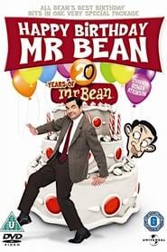 Happy Birthday Mr Bean