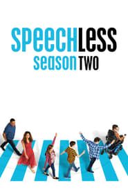 Speechless: Staffel 2