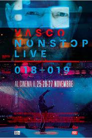 Vasco - NonStop Live 018+019 2019