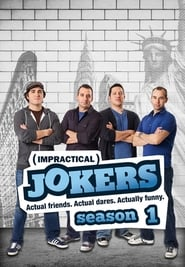 Impractical Jokers Season 1 Episode 12