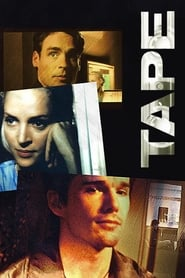 Poster for Tape