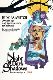 Regarder Night of Dark Shadows
