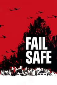 Poster Fail-Safe 1964