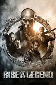 Rise of the Legend (2014)  BluRay 480p, 720p