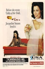 Scandalous Me: The Jacqueline Susann Story