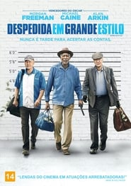 Despedida em Grande Estilo (2017) Blu-Ray 1080p Download Torrent Dub e Leg