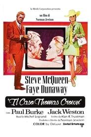 Il caso Thomas Crown 1968