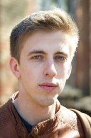 Portrait of Aleksandr Pal