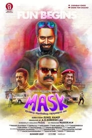 Mask (2019) Malayalam Full Movie Watch Online Free