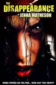 The Disappearance of Jenna Matheson