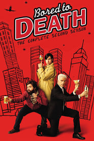 Bored to Death Season 2 Episode 3