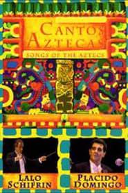 Cantos Aztecas 1988