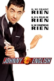 Johnny English streaming