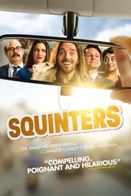 Squinters - Season 2