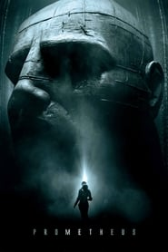 Poster for Prometheus