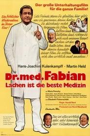 Dr. med. Fabian - Lachen ist die beste Medizin 1969