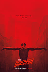 serie tv simili a Marvel's Daredevil