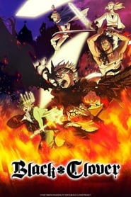 Black Clover (BLU RAY)