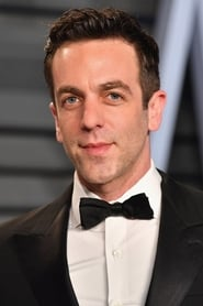 B.J. Novak Headshot