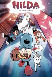 Hilda - Season 2 : The Movie | Watch Movies Online
