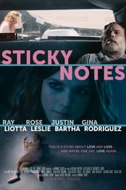 Sticky Notes [2016][Mega][Subtitulado][1 Link][720p]