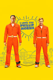 DVD cover image for I love you Phillip Morris