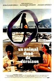 Un animal doué de déraison (1976)