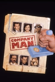 Poster for Company Man