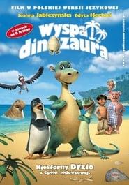Wyspa Dinozaura (2006) Zalukaj Online Cały Film Lektor PL