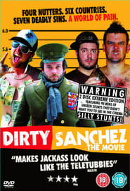 Imagen Dirty Sanchez: The Movie