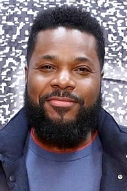Photo de Malcolm-Jamal Warner AJ Austin