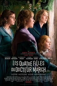 Les Filles du docteur March en streaming
