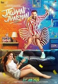 Regardez Jawaani Jaaneman Online HD Française (2019)