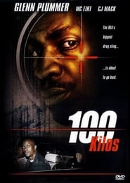 Poster 100 Kilos 2001