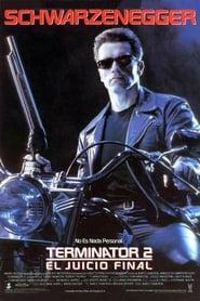 El Exterminador 2 (1991)