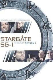 Stargate SG1: Temporada 9