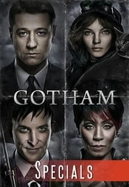 Gotham - Season 1 Episode 15 : The Scarecrow Season 0