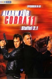 Alarm for Cobra 11: The Motorway Police Season 2