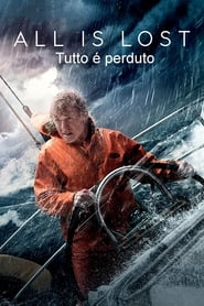 All is lost – Tutto è perduto