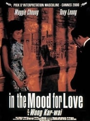 Regarder In the Mood for Love